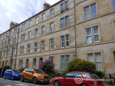 Property to rent in Panmure Place, Tollcross, Edinburgh, EH3 9JJ