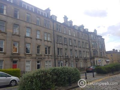 Property to rent in East Claremont Street, Bellevue, Edinburgh, EH7 4JR