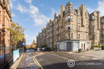 Property to rent in Montpelier, Edinburgh, EH10 4LZ