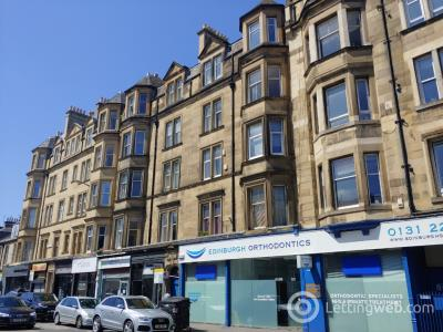 Property to rent in Lochrin Buildings, Tollcross, Edinburgh, EH3 9ND