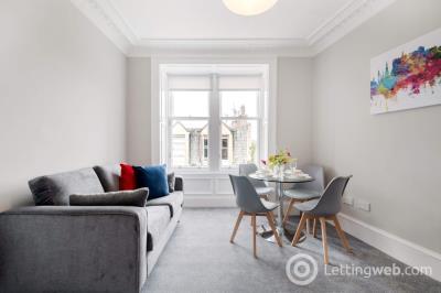 Property to rent in Roseneath Terrace, Marchmont, Edinburgh, EH9 1JW