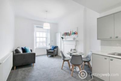 Property to rent in Broughton Street, Broughton, Edinburgh, EH1 3RJ