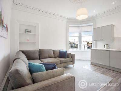 Property to rent in Hope Park Crescent, Marchmont, Edinburgh, EH8 9NA