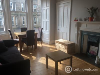 Property to rent in Harrison Road , Shandon, Edinburgh, EH11 1EQ