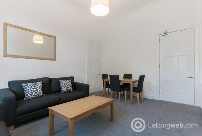 Property to rent in Brunswick Place, Leith, Edinburgh, EH7 5HW