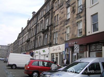Property to rent in Grindlay Street, Tollcross, Edinburgh, EH3 9AP