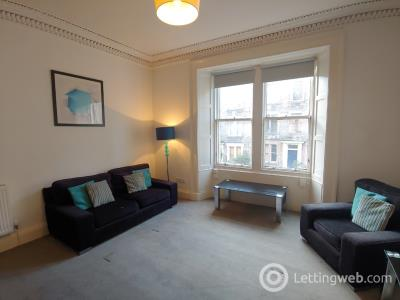 Property to rent in Glen Street, Tollcross, Edinburgh, EH3 9JD