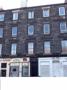 Property to rent in Duke Street, Leith, Edinburgh, EH6 8HR
