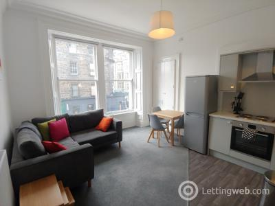 Property to rent in Leven Street, Tollcross, Edinburgh, EH3 9LG