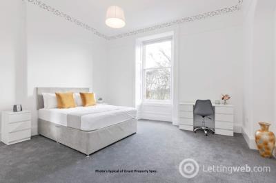 Property to rent in West Savile Terrace, Newington, Edinburgh, EH9 3EA