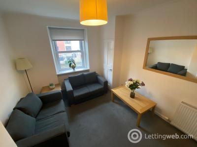 Property to rent in Potterrow, Newington, Edinburgh, EH8 9BL