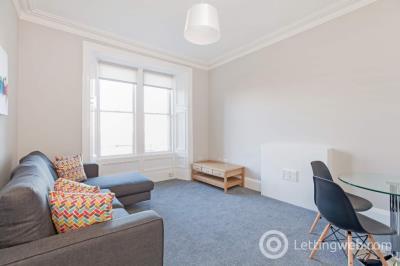 Property to rent in Meadowbank Terrace, Meadowbank, Edinburgh, EH8 7AS