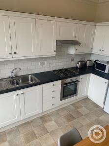 Property to rent in Montrose Terrace, Abbeyhill, Edinburgh, EH7 5DJ