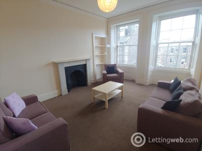 Property to rent in Kirk Street, Leith, Edinburgh, EH6 5EZ