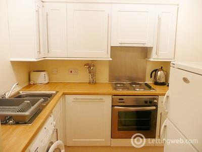 Property to rent in Buccleuch Terrace, Newington, Edinburgh, EH8 9ND