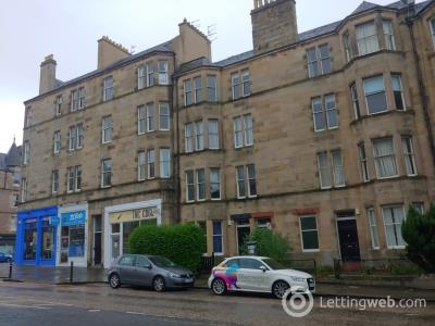Property to rent in Marchmont Road, Marchmont, Edinburgh, EH9 1HR