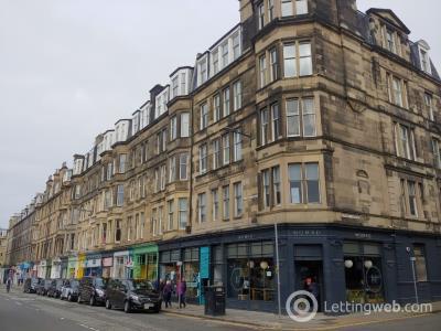 Property to rent in Haymarket Terrace , Haymarket, Edinburgh, EH12 5JZ