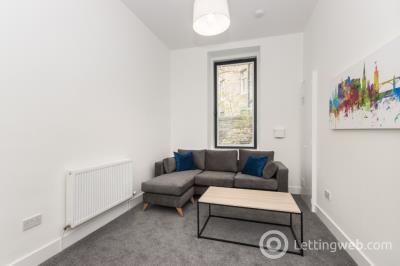 Property to rent in Brunswick Street, Hillside, Edinburgh, EH7 5HU