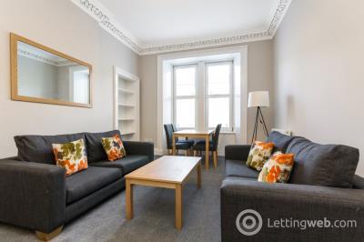Property to rent in Montague Street, Newington, Edinburgh, EH8 9QX