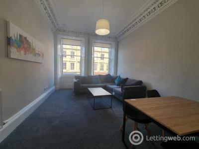 Property to rent in South Clerk Street, Newington, Edinburgh, EH8 9PT