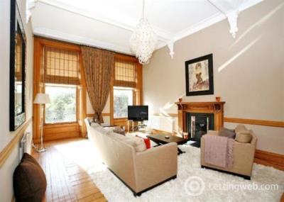 Property to rent in 5 Queens Gardens, Aberdeen