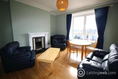 Property to rent in 62E Elmbank Terrace