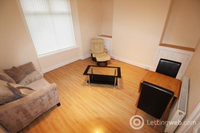 Property to rent in Ground Floor Left, 296 Union Grove, Aberdeen