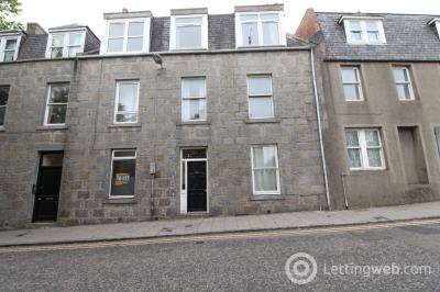 Property to rent in 23f Spittal, Aberdeen