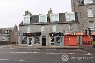 Property to rent in 248C Holburn Street