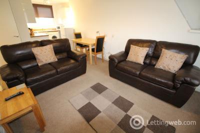 Property to rent in 248D Holburn Street, Aberdeen