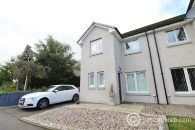 Property to rent in 1 Polo Park, Stoneywood, Aberdeen AB21 9JW
