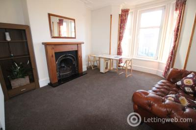 Property to rent in 111 Willowbank Road (Flat 6), Aberdeen