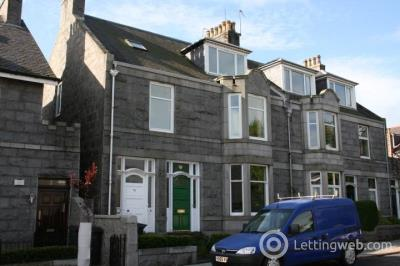 Property to rent in 79 Murray Terrace, Aberdeen
