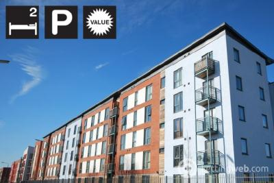 Property to rent in Quay 5, Ordsall Lane, Salford, M5 3NB