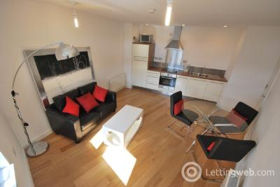 Property to rent in Islington Wharf, Manchester, M4 6DN