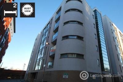 Property to rent in Red Building, Ludgate Hill, Manchester, M4 4BW