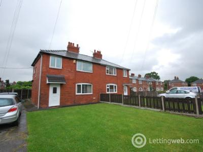 Property to rent in Barnston Ave, Fallowfield, Manchester, M14 7BG