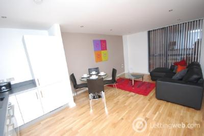Property to rent in Flint Glass Wharf, Radium Street, Manchester, M4