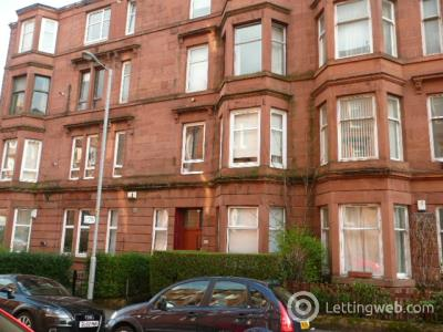 Property to rent in Laurel Street, Glasgow