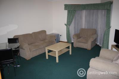 Property to rent in Kelvinhaugh Street, Glasgow
