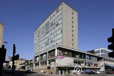 Property to rent in Renfrew Street, Glasgow