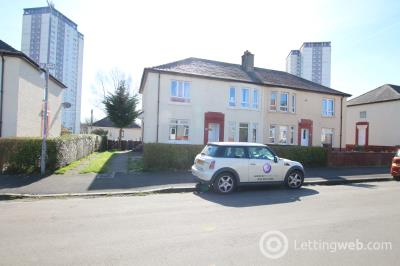 Property to rent in Dunterlie Avenue, Glasgow