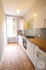 Property to rent in White Street, Glasgow