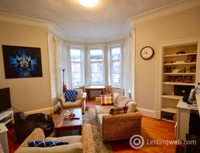 Property to rent in Fergus Drive, Glasgow, G20 6AW