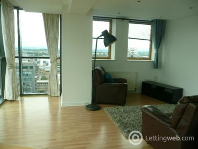 Property to rent in Bothwell Street, Glasgow, G2 7EA