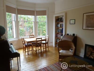 Property to rent in Dudley Drive, Glasgow, G12 9SF