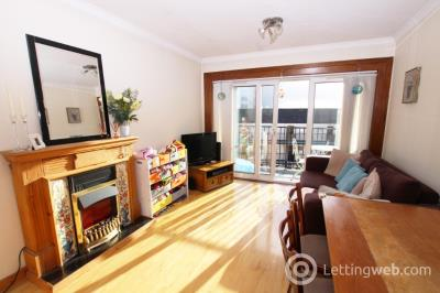 Property to rent in Cathedral Square, Glasgow, G4 0QY
