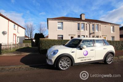 Property to rent in Fulwood Avenue , Knightswood, Glasgow, G13 4AB