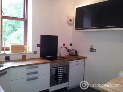 Property to rent in Leny Street, Glasgow, G20 7SH