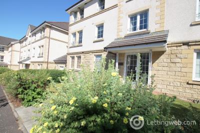 Property to rent in Branklyn Court , Glasgow, G13 1GL
